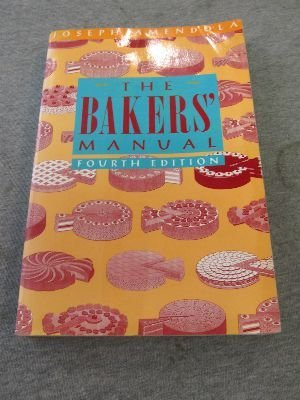 9780442009977: The Baker's Manual