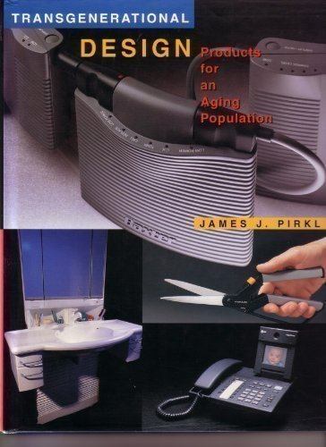9780442010652: Transgenerational Design Products for an Aging Population