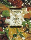 9780442011260: The Professional Chef's Techniques of Healthy Cooking
