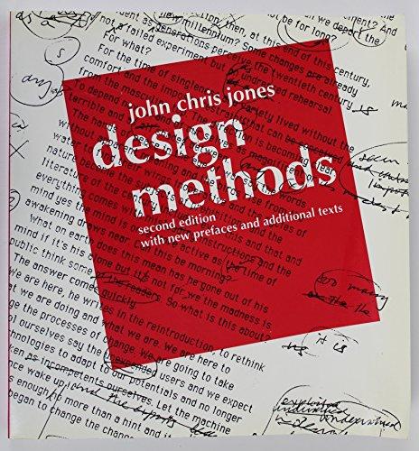 9780442011826: Design Methods