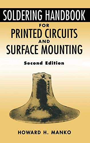 9780442012069: Soldering Handbook For Printed Circuits and Surface Mounting (Electrical Engineering)