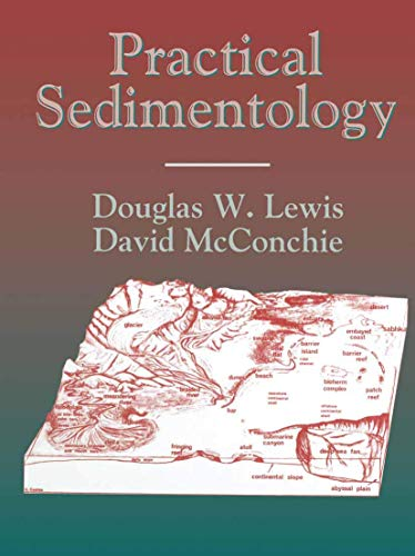 9780442012175: Practical Sedimentology