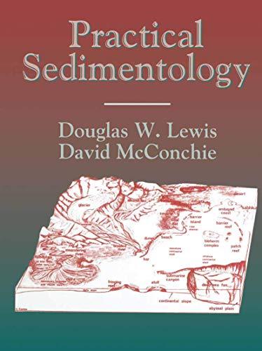 9780442012175: Practical Sedimentology