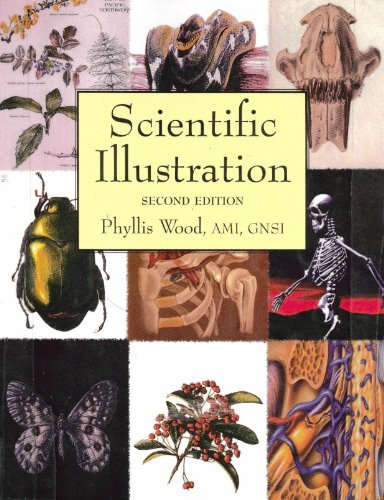 9780442013165: Scientific Illustration: A Guide to Biological, Zoological, and Medical Rendering Techniques, Design, Printing and Display