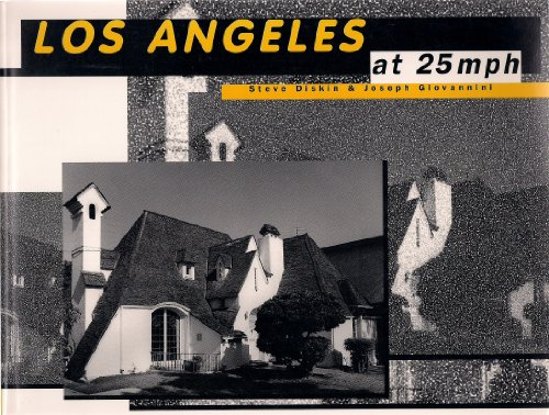 9780442013196: Los Angeles at 25 Mph