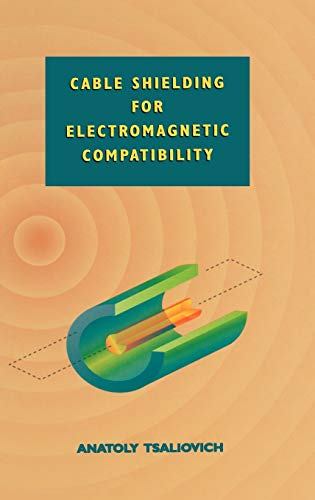 9780442014254: Cable Shielding for Electromagnetic Compatibility (Electrical Engineering)