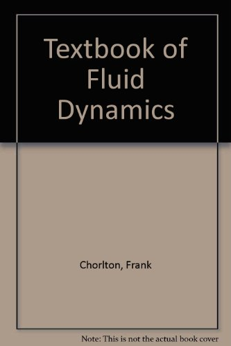 9780442015404: Textbook of Fluid Dynamics