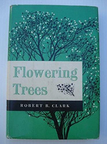 9780442015992: Flowering Trees