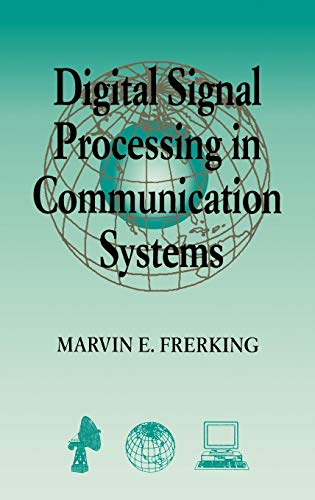 9780442016166: Digital Signal Processing in Communications Systems