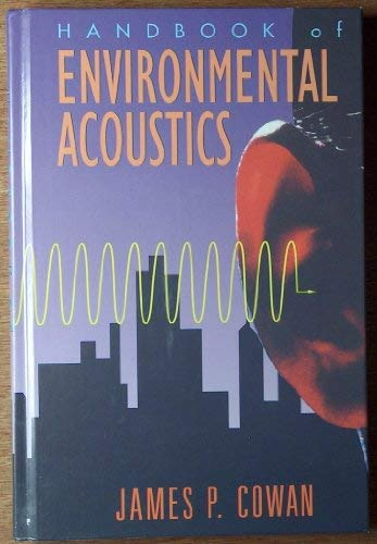 9780442016449: Handbook of Environmental Acoustics