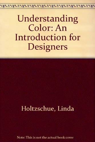 9780442016838: Understanding Color: An Introduction for Designers (Design & Graphic Design)