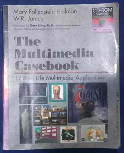 The Multimedia Casebook/Book and Cd-Rom (V N: Mary Fallenstein Hellman;