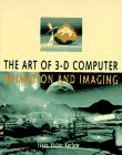 9780442018962: The Art of 3-D Computer Animation and Imaging (Design & Graphic Design)