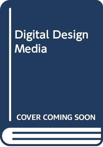 9780442019341: Digital Design Media