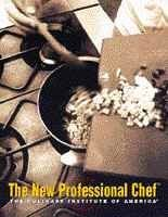 The New Professional Chef: Donovan, Mary Deirdre