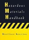 9780442022129: Hazardous Materials Handbook (Industrial Health & Safety)