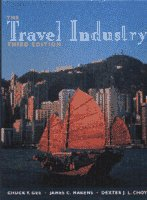9780442022976: The Travel Industry