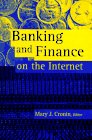 Banking and Finance on the Internet: Cronin, Mary J.
