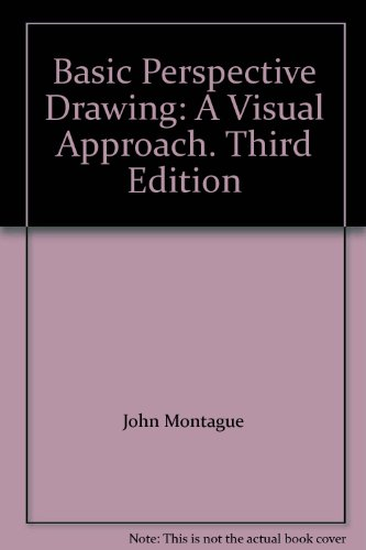 9780442025106: Basic Perspective Drawing: A Visual Approach