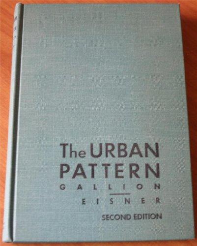 9780442025960: Urban Pattern