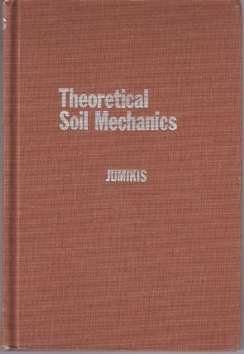 9780442041991: Theoretical Soil Mechanics