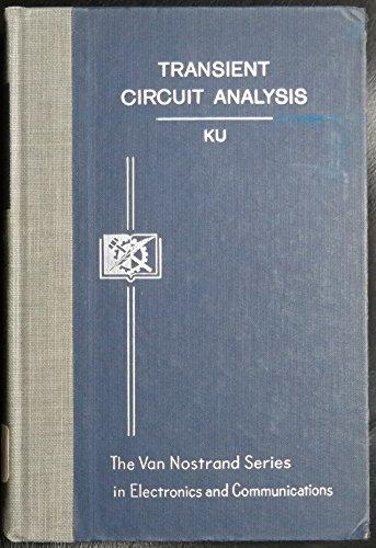 Transient Circuit Analysis (Electronic & Communication): Ku, Y.H.