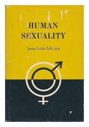 Human sexuality : physiological and psychological factors: McCary, James Leslie