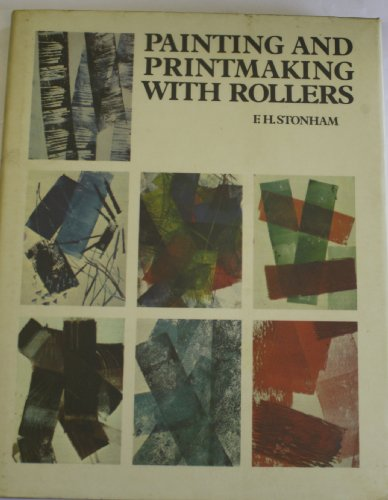 9780442080150: Painting and Printmaking with Rollers