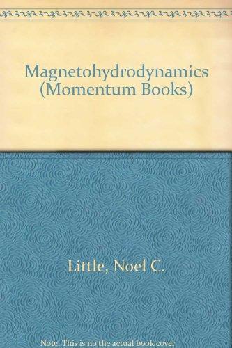 9780442087173: Magnetohydrodynamics (Momentum Bks. 18)