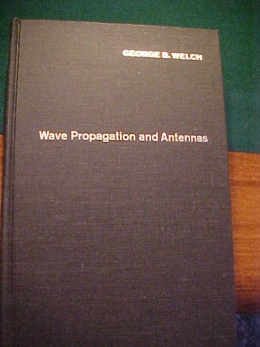 antennas and wave propagation - First Edition - AbeBooks