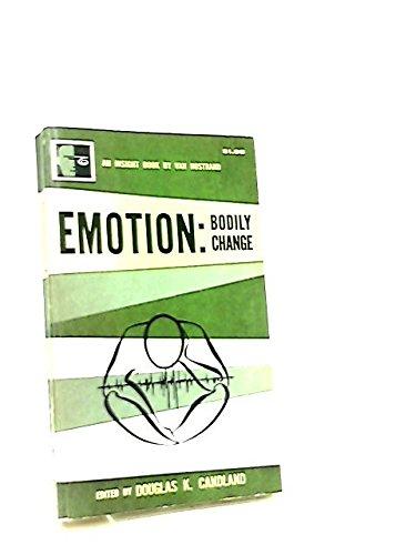 9780442098568: Emotion (Insight Books)