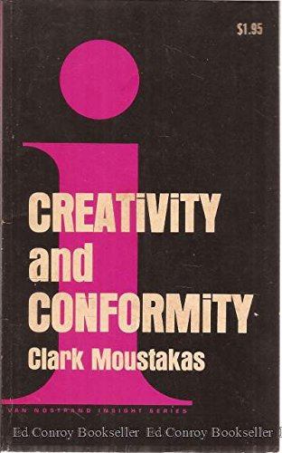 9780442098896: Creativity and Conformity (Insight Series on Psychology)