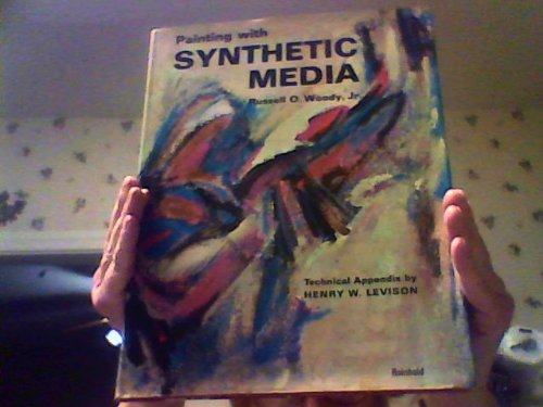 Painting With Synthetic Media: Woody, Russell O.