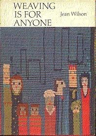 9780442112011: Weaving Is for Anyone