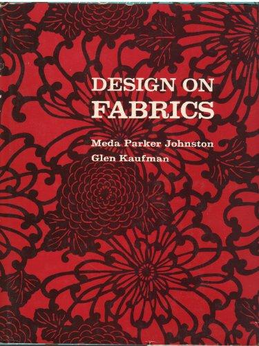 9780442112141: Design on Fabrics