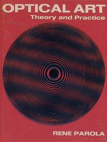 9780442113094: Optical Art Theory and Practice