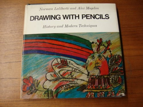 9780442113520: Drawing with Pencils