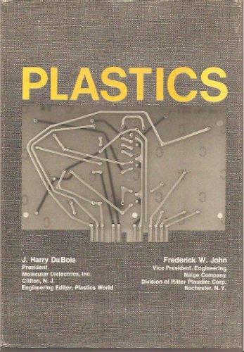 9780442151492: Plastics
