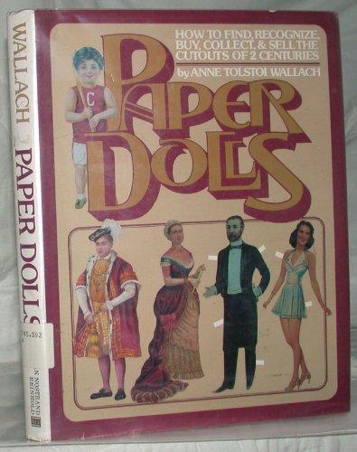9780442200466: Paper Dolls