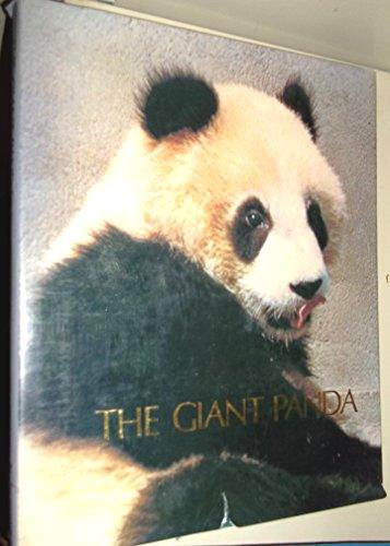 The Giant Panda: Zhu Jing (Editor), Li Yangwen (Editor)