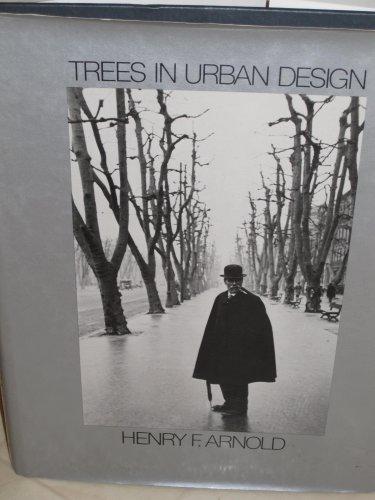 9780442203368: Trees in Urban Design