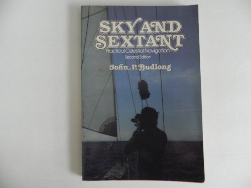 Sky and Sextant: John P. Budlong