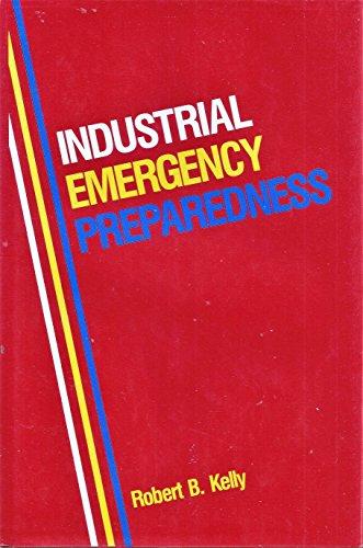 9780442204839: Industrial Emergency Preparedness