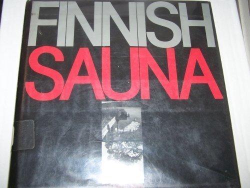 9780442204969: Finnish Sauna