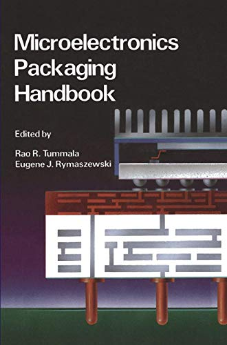 9780442205782: Microelectronics Packaging Handbook