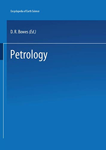 9780442206239: The Encyclopedia of Igneous and Metamorphic Petrology (Encyclopedia of Earth Sciences Series)