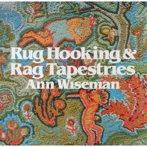 9780442206581: Rug Hooking and Rag Tapestries