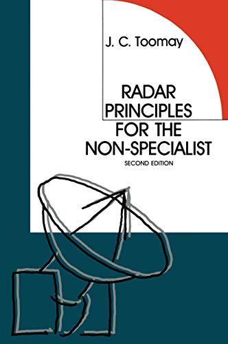 9780442207199: Radar Principles for the Non-Specialist