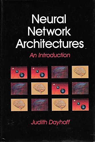 9780442207441: Neural network architectures: An introduction