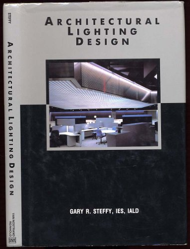 9780442207618: Architectural Lighting Design